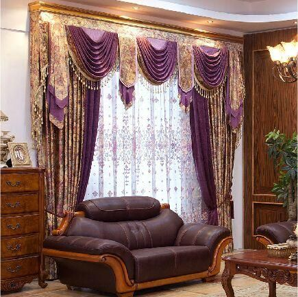 Wholesale cheap curtains online, side installation ceiling ...