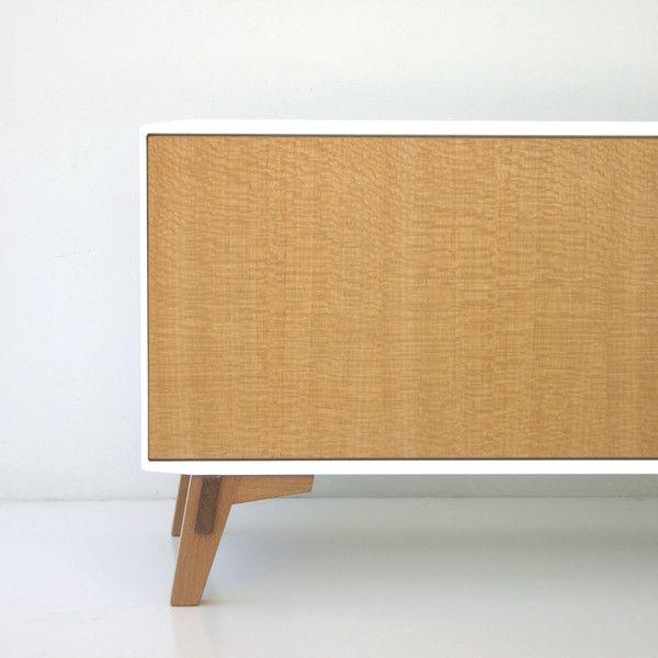 Vaka cabinet by Deka Design