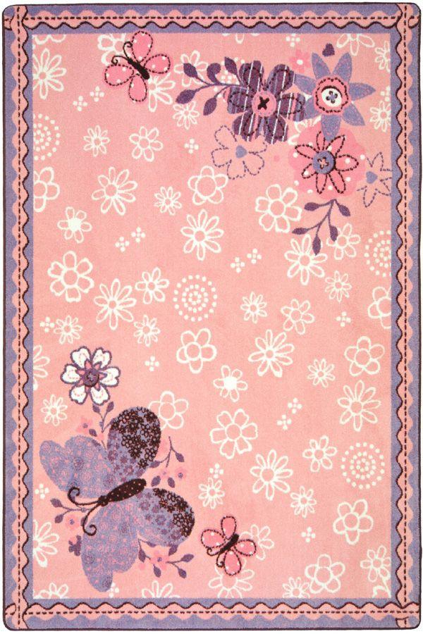 squisito Multicolore Bambini Tappeti KD-943150 X 240 CM ( 5'x8′ ) | Arts of India – Italy