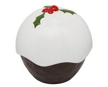 Le Creuset Christmas - this dish is a christmas only special and like all Le Creuset is suitable for oven, freezer, dishwasher and microwave... might be giving one or two of these as gifts