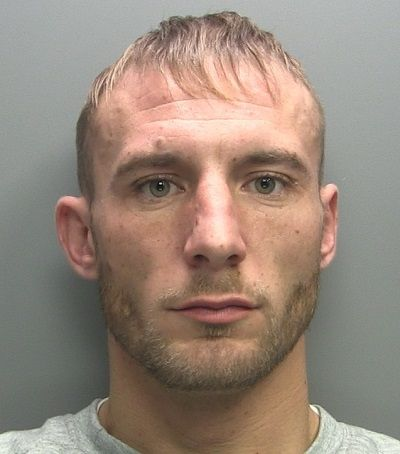 Carlisle man locked up for robbing city pensioner in her own home http://www.cumbriacrack.com/wp-content/uploads/2017/12/KIRKPATRICK-THOMAS-WILLIAM-28-06-1989.jpg A THUG has been locked up for seven years after a Carlisle pensioner was violently robbed inside her own home.    http://www.cumbriacrack.com/carlisle-man-locked-robbing-city-pensioner-home/
