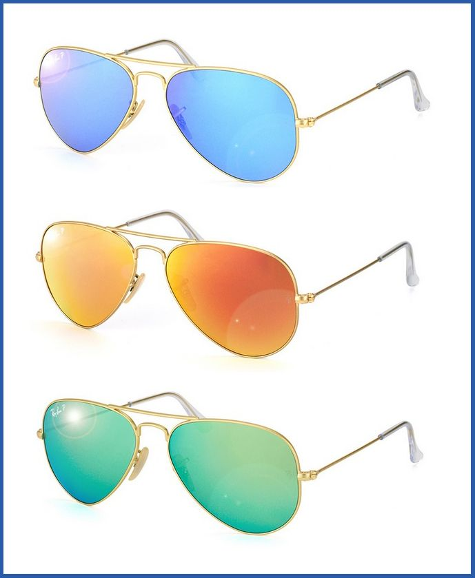 ray ban sunglasses sale uae  ray ban aviator now comes with polarized mirrored flash lenses. perfect for the heat of