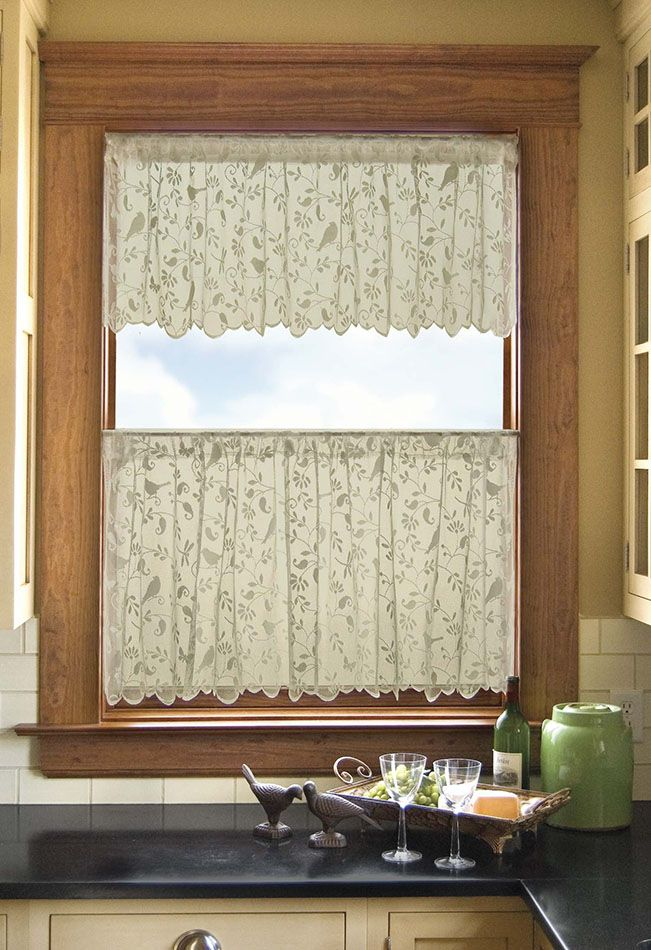 55 Best Images About Lace Curtains Ready Made Valances