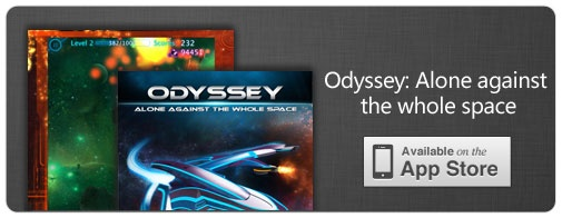 Odyssey: Alone Against the Whole Space Review