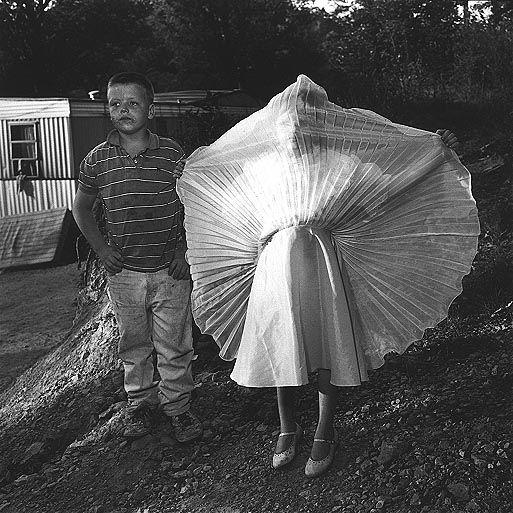 Mary Ellen Mark: Photographs