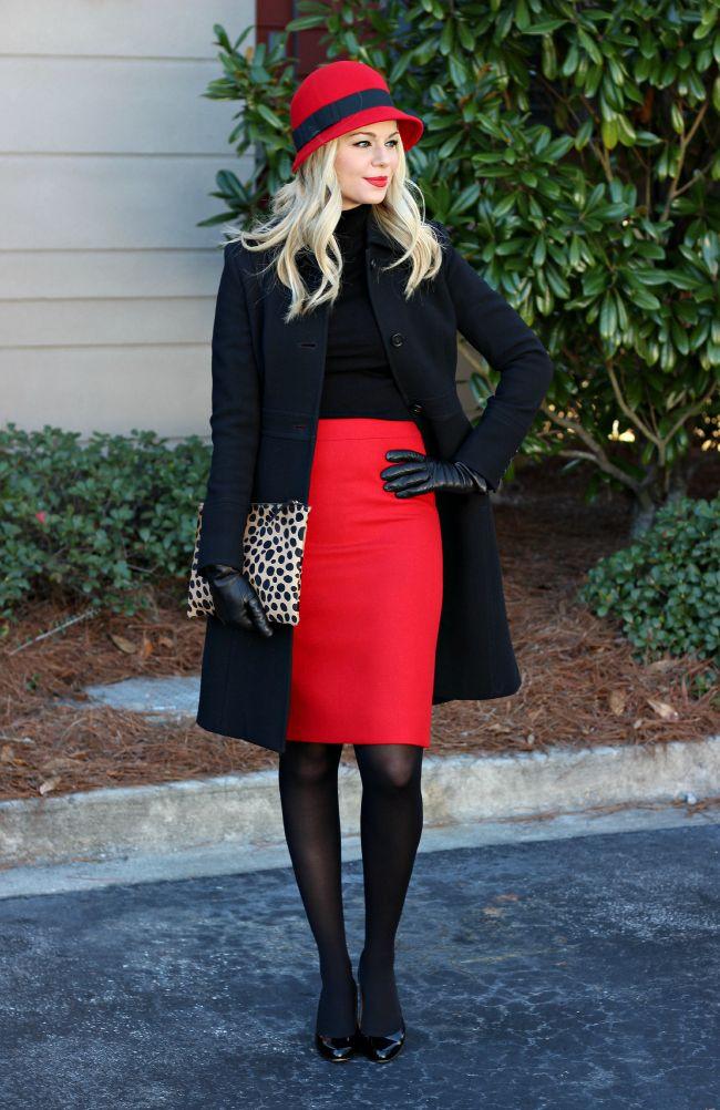 Little Red Riding Hat (via Bloglovin.com )