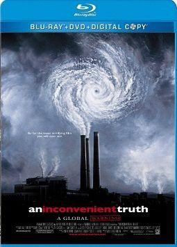 Analysis of an inconvenient truth a documentary by davis guggenheim