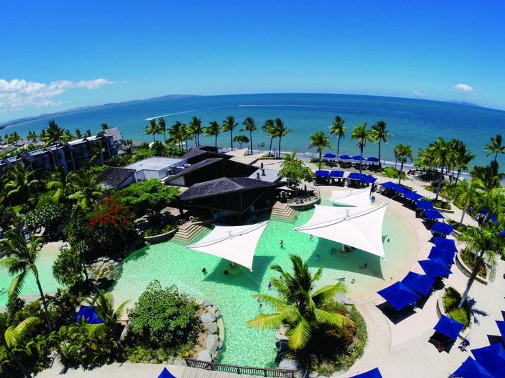 FIJI - $299 KIDS' DEAL!  Radisson Blu Resort Fiji Denarau Island    Flights + Hotel + Breakfast Daily  PLUS the BLU BANANAS KIDS CLUB OFFER: Kids 4-12years receive the Blu Bananas Kids Club offer: Half price off kids meals, half price off beverages for kids, half price on second kids club session of the day, $5 for five loose braids & personal Banana Passport on check in    Conditions apply. Book or enquire now! Must be booked by 12 Dec!!  Call 0800 110 108, email info@mondotravel.co.nz, or…
