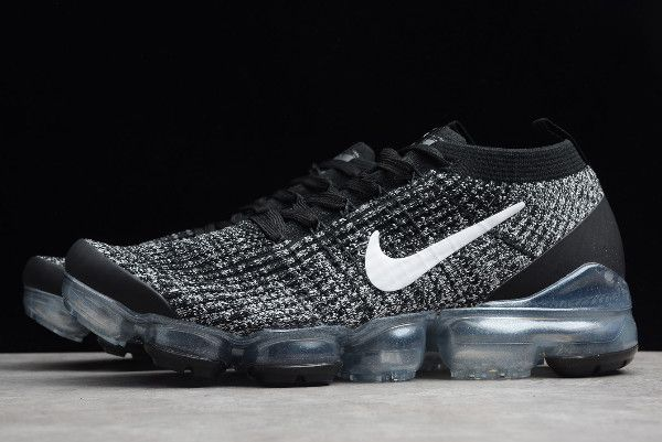 ffc7366d2e New Nike Air VaporMax Flyknit 3.0 Black/White AJ6910-001 in 2019 ...