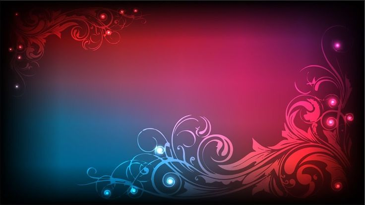 how to make 3d light effect background in coreldraw x7