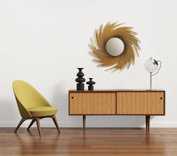 Chiner une décoration inspirée par les années 50 En savoir plus sur https://www.pratique.fr/chiner-une-decoration-inspiree-par-les-annees-50.html