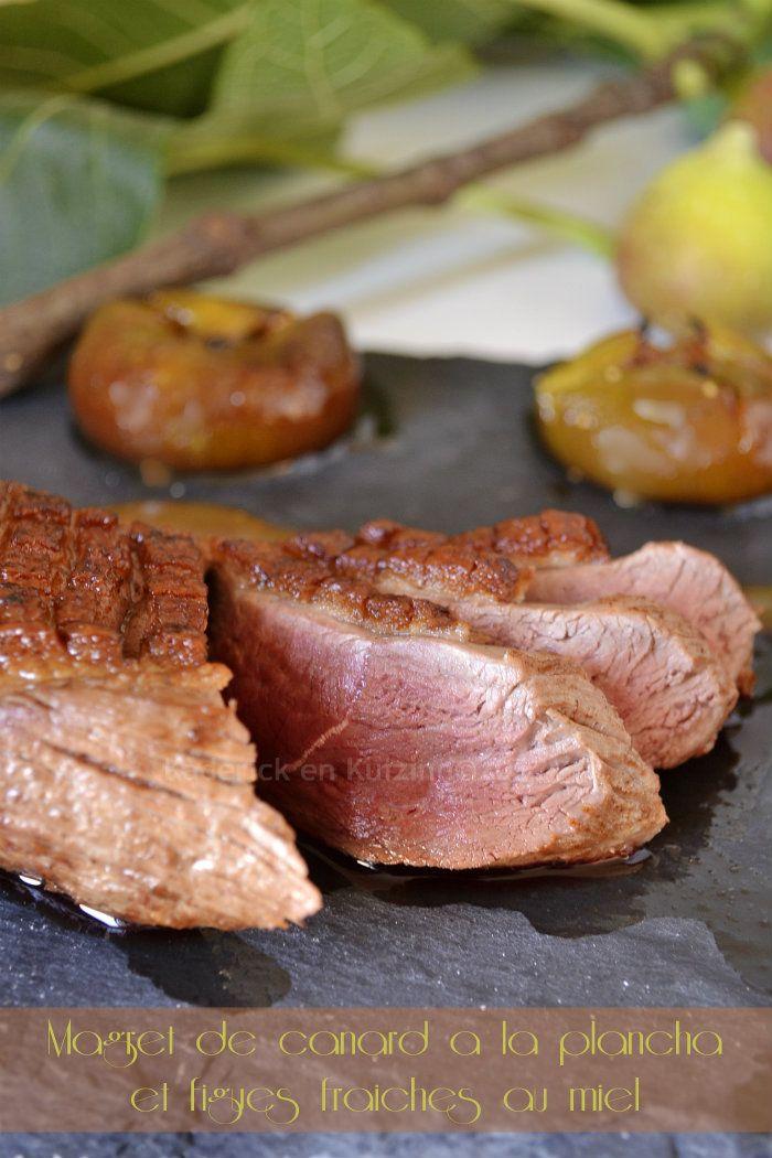 Les 25 meilleures id es tendance magret de canard barbecue sur pinterest magret canard - Idee recette barbecue ...