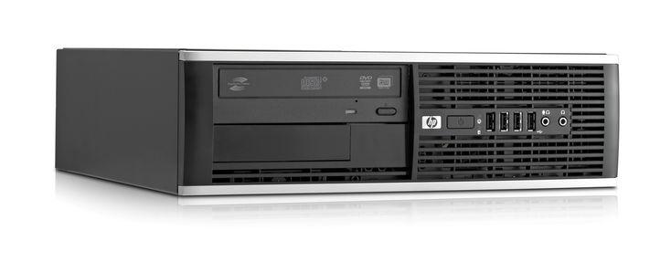 Hp Desktop Computer 6300