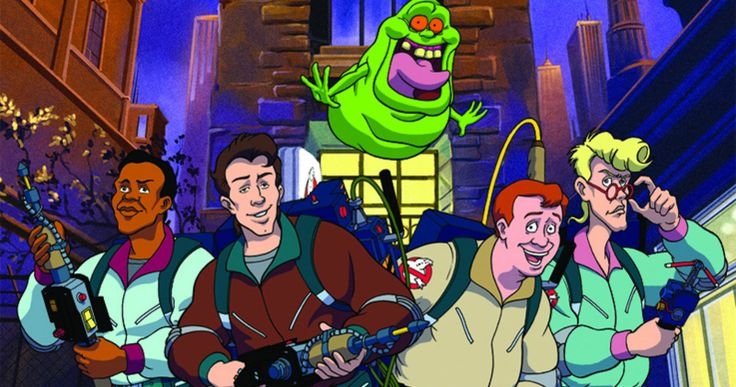 'Ghostbusters' Animated Movie Gets 'Clash of Clans' Commercial Director -- Fletcher Moules, best known for directing the popular 'Clash of Clans' commercials, has signed on to direct Sony's animated 'Ghostbusters' movie. -- http://movieweb.com/ghostbusters-animated-movie-director-fletcher-moules/