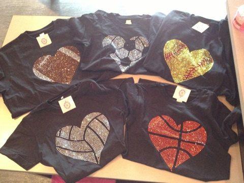 Short Sleeve Sports Shirts on Etsy, $26.00