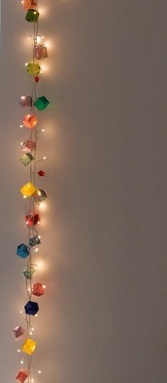 46 Awesome String-Light DIYs For Any Occasion - BuzzFeed Mobile