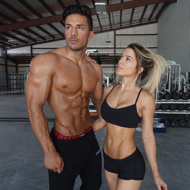 Fitness Model Nikki Blackketter Talks With