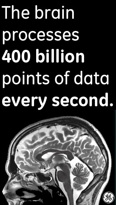 The human #brain is a marvel. #science #inspiration.  Hmmmm, I have one of these!!!