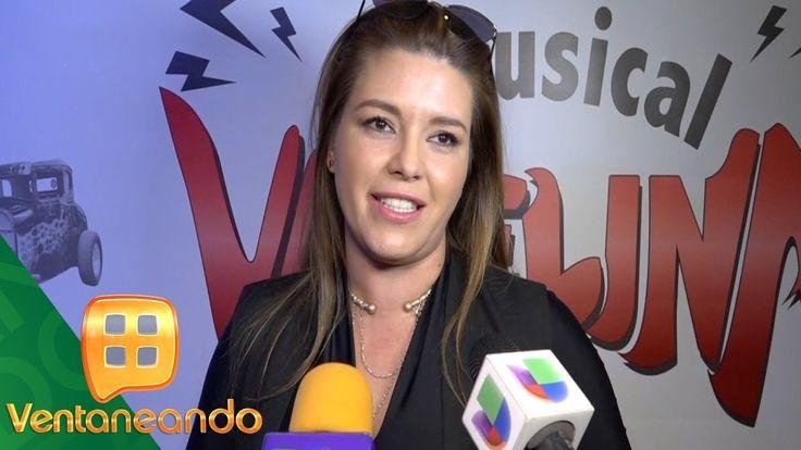 Alicia Machado dice adios a las telenovelas (VIDEO)  #EnElBrasero  http://ift.tt/2qwLylL  #aliciamachado