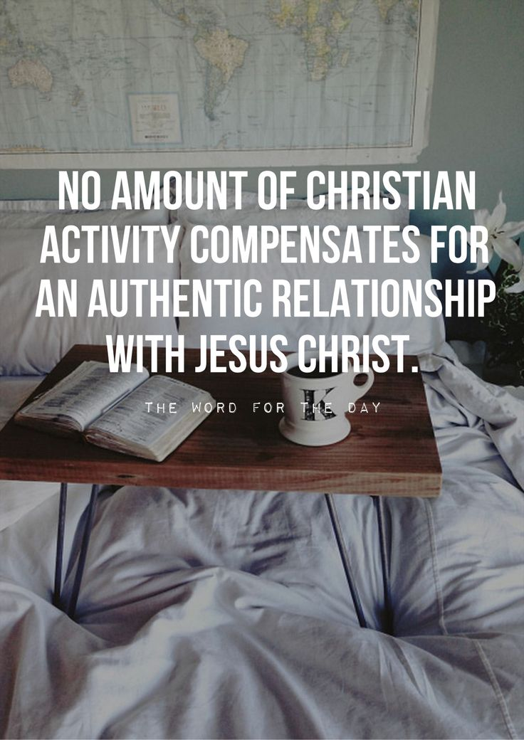 You may consider yourself a church member who regularly attends church but how is your relationship with #Jesus #Christ