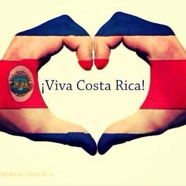 Viva Costa Rica!