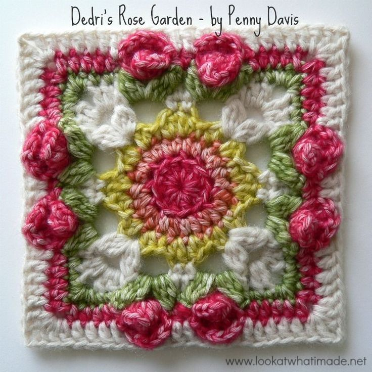"""This square is a modification of the Lydia Square used to """"grow"""" Sophie's Universe into a rectangle.  Design credit goes to Penny Davis."""