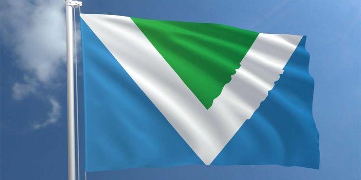 Les vegans ont désormais un drapeau