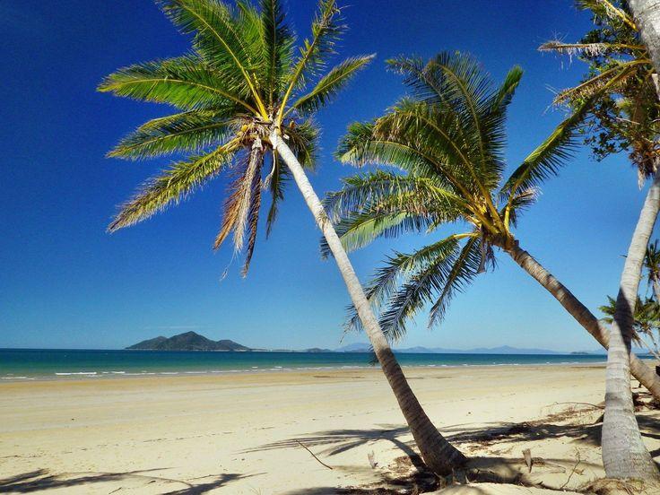 Dunk Island Holidays: Australia: My Home