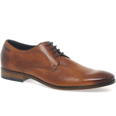 Bugatti Tan 'rhine' mens formal shoes | Debenhams