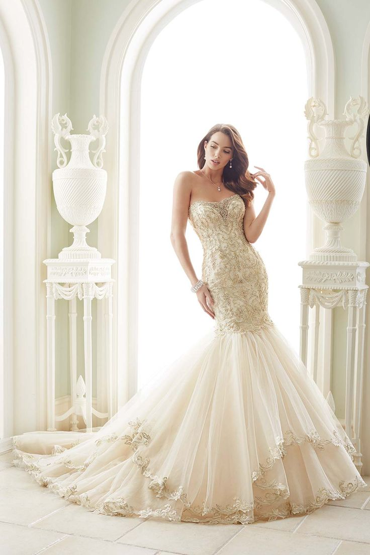 Fine Wedding Gowns Clearance Photo - Ball Gown Wedding Dresses ...