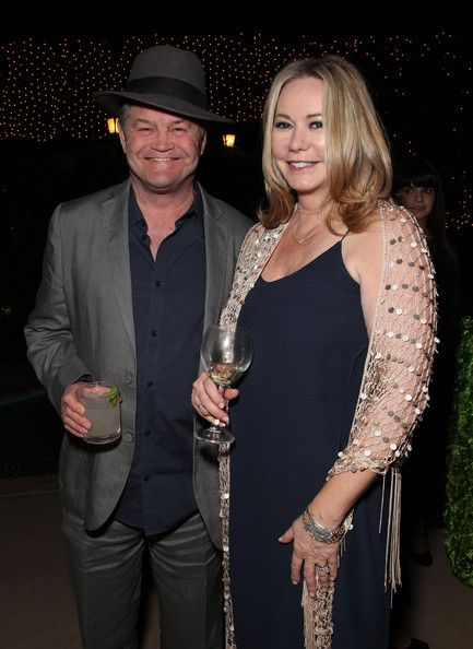 Micky Dolenz and Donna Quinter - Inside the BritWeek Launch Party, 04/22/2014