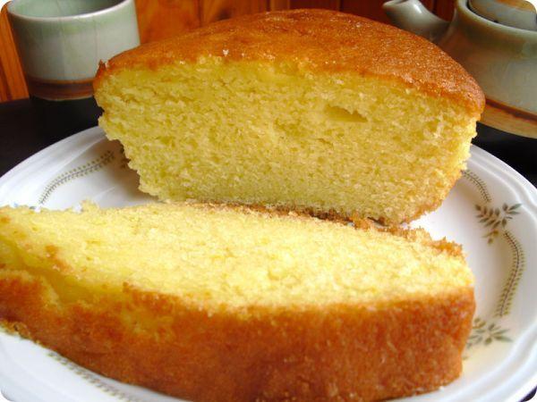 Recetas para Diabéticos y Celíacos Consejos Sanos: Bizcocho de limón sin gluten.- Celíacos
