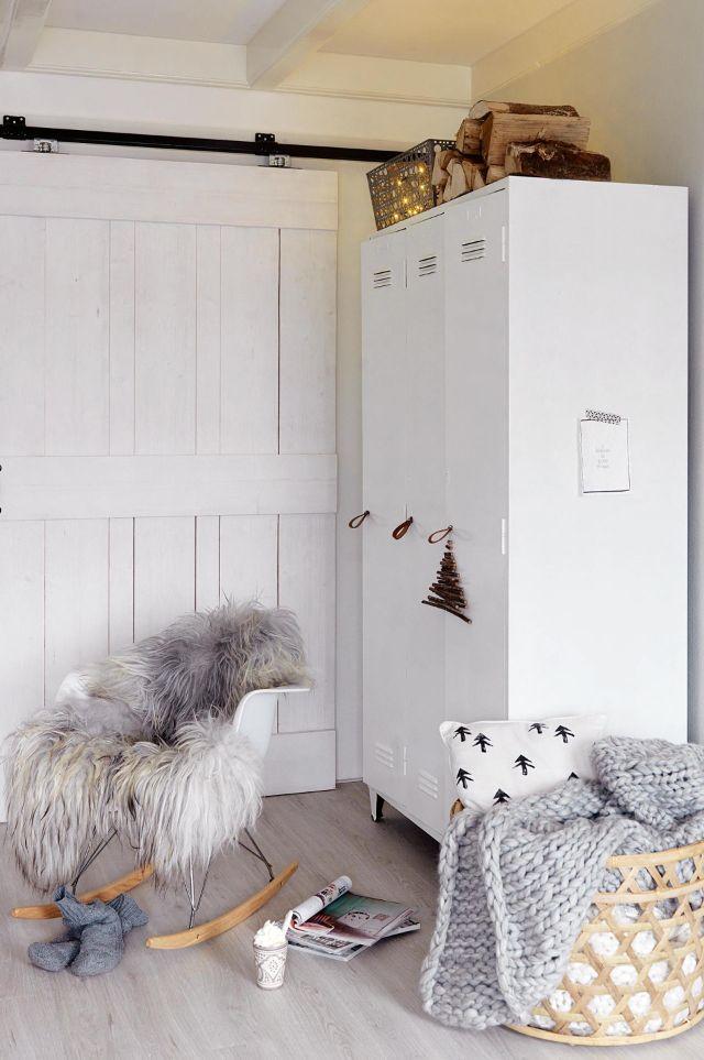 Appunti di casa: Un cottage olandese pronto per il Natale