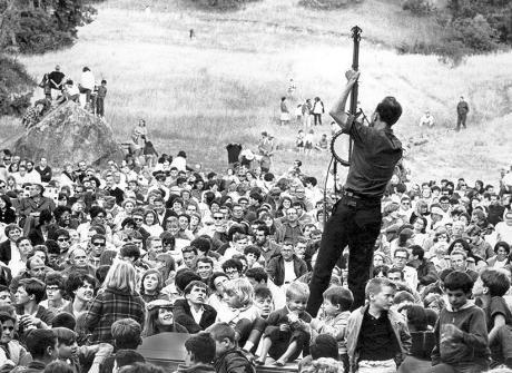 El banjo y el hacha | Letras Libres