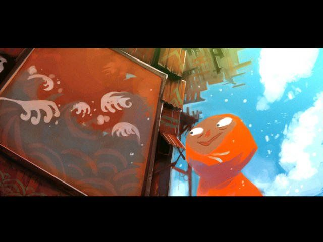 A making of the things I worked on, on our graduation film 'Après La Pluie' here at Gobelins. Full lenght movie here: vimeo.com/2336458