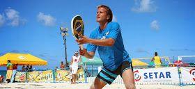 Muito Beach & Tennis: O top do beach tennis, Vini Font
