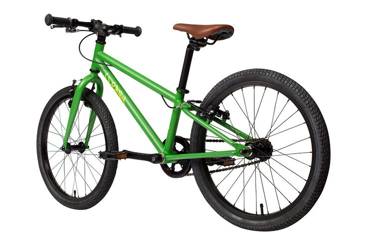 """Cleary Bikes Owl 20"""" Kid's Bicycle"""