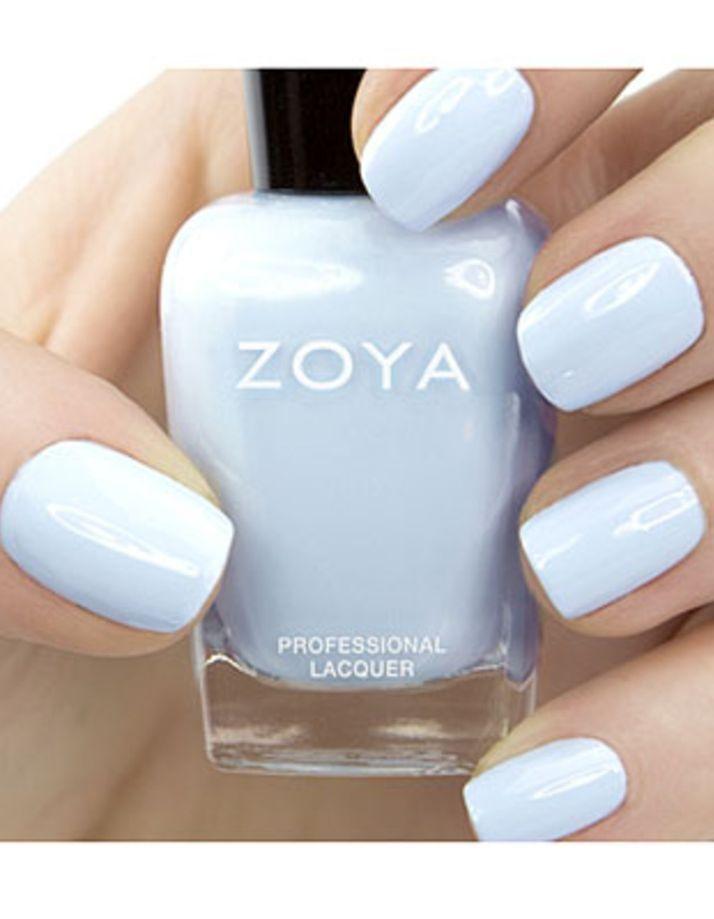 Zoya Nail Polish ❤︎