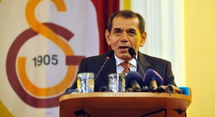 #SPOR Dursun Özbek: Gizlenmiş üyeler vardır! Arıyoruz...: Galatasaray Başkanı Dursun Özbek, CNN Türk'teki 'Hafta Sonu' programında…