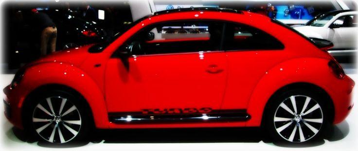 2013 Turbo Beetle