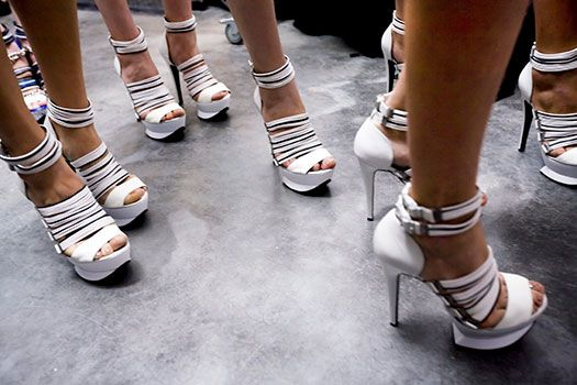 Botox and Radiesse | The Extreme Procedure Keeping Shoe Obsessed Women in Their Stilettos  - ELLE.com