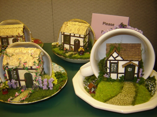 Seattle Miniature Show September 10 - (Angelika Oeckl - Picasa Web Albums)