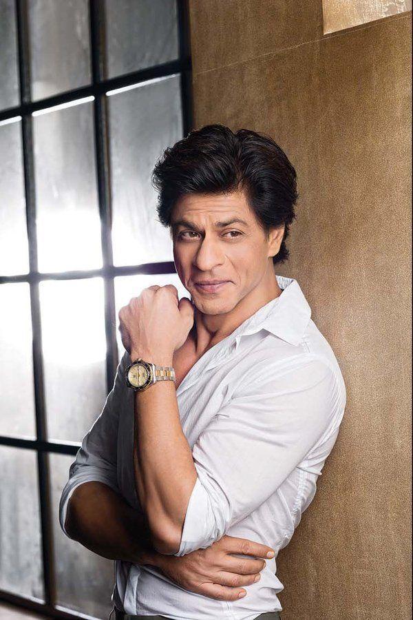 #PHOTO@likesrk: Фотосессия Шахрукха для журнала Filmfare