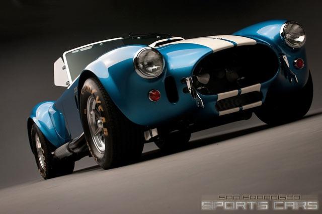 1967 Shelby Cobra 427  #