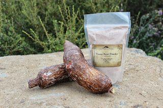 Homemade yucca root shampoo-recipes for powder and fresh yucca