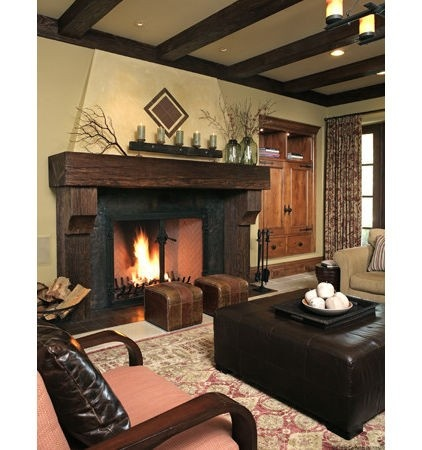 75 best Fireplaces images on Pinterest Fireplace ideas
