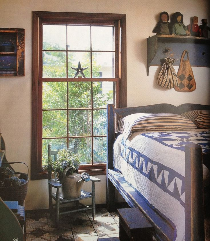41 best images about primitive bedrooms on pinterest