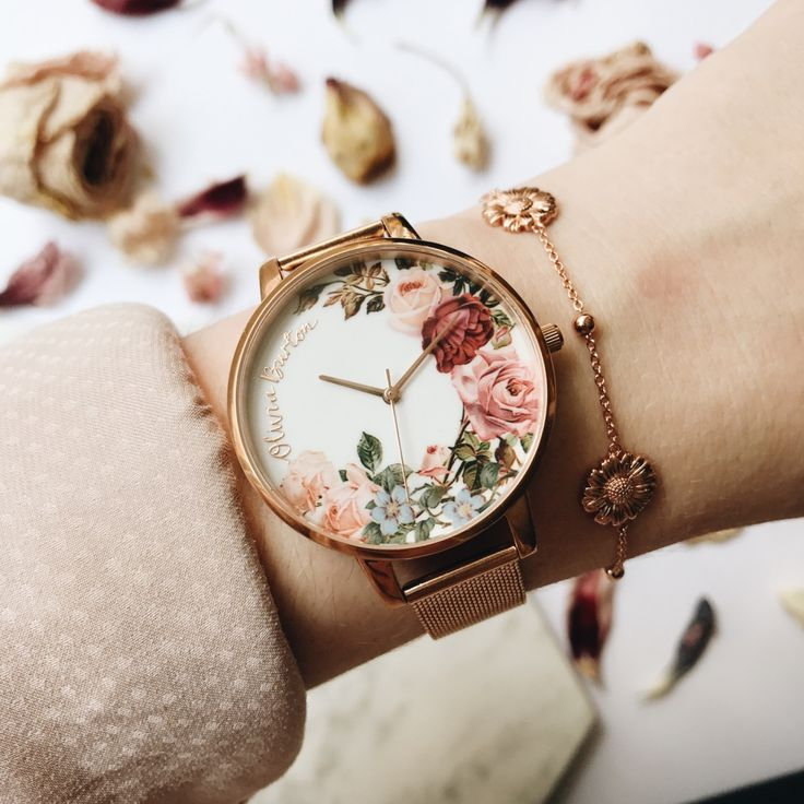 Rose Gold everything <3