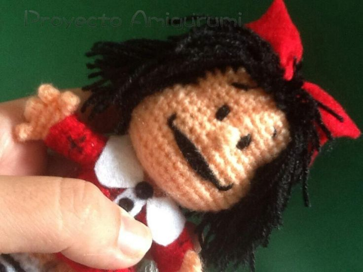 1000+ images about Proyecto Amigurumi on Pinterest ...