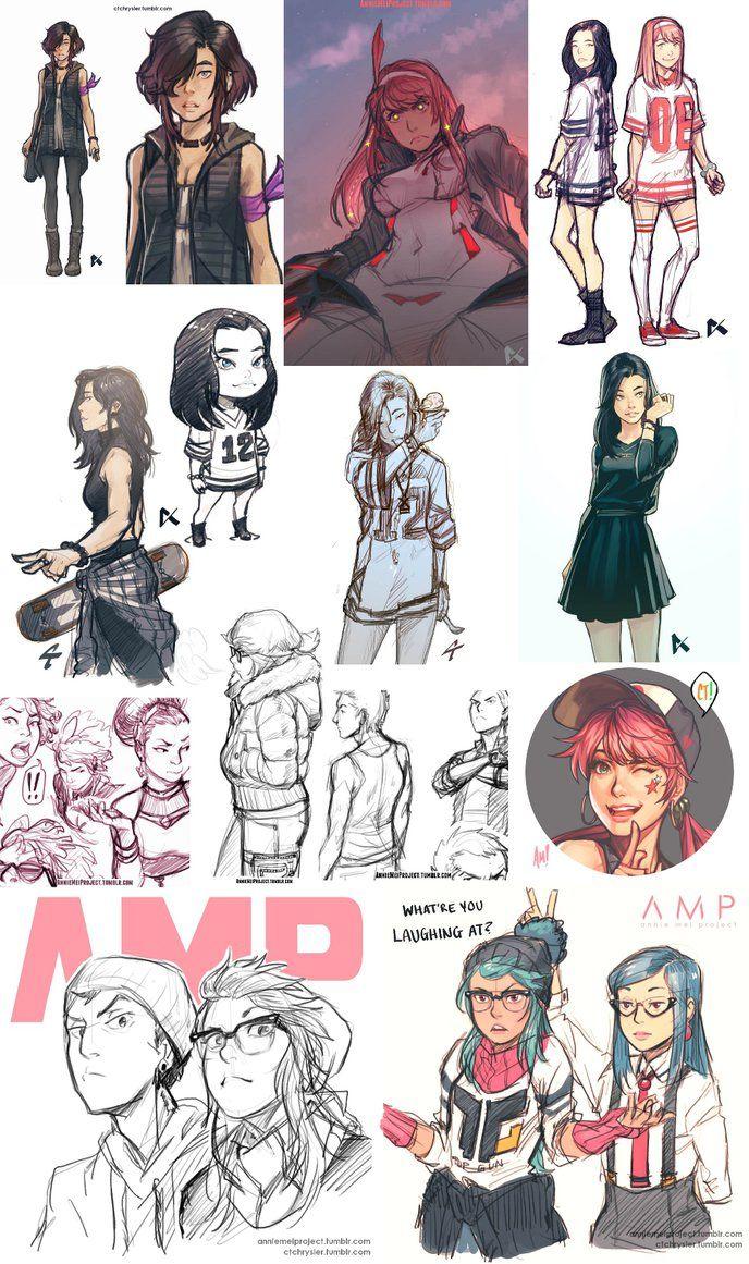 Character Design Tropes : Besten character design bilder auf pinterest